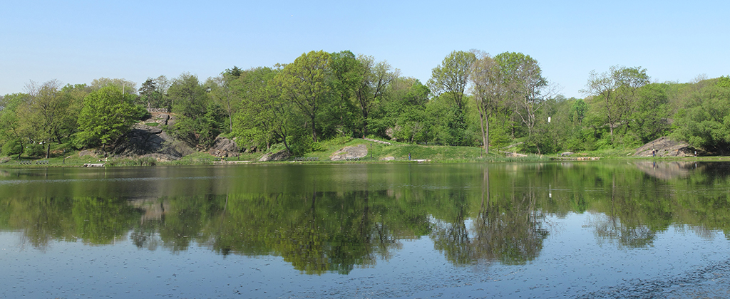 Exploring Northern Central Park: A History Told Through Rocks and Hills